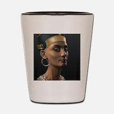 16X20-Small-Poster-Nefertiti Shot Glass