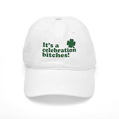 It's a celebration bitches! Cap