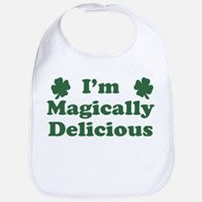 I'm Magically Delicious Bib