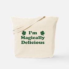 I'm Magically Delicious Tote Bag