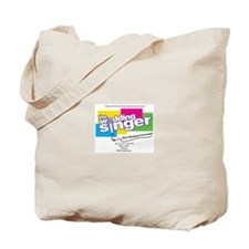Cute Julia Tote Bag