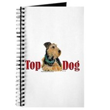 Airedale - Top Dog Journal
