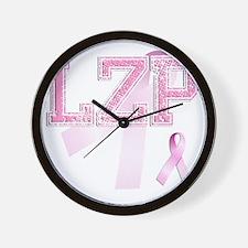 LZP Wall Clock