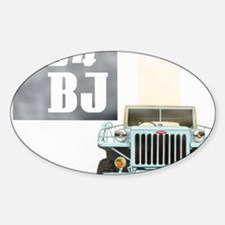 TEQ BJ faded Decal