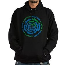 Catch and Release Pike Hoodie