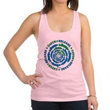 Catch and Release Pike Racerback Tank Top