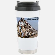 LAHORE EXPRESS - ROOM FOR ONE M Travel Mug