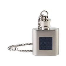 Music Lover Flask Necklace