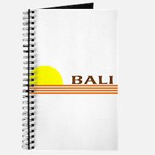 Unique Bali Journal