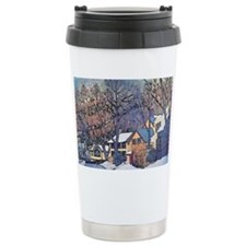Cutalossa Travel Coffee Mug