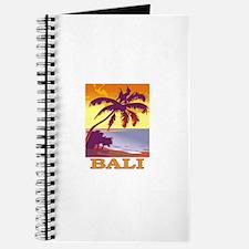 Cute Bali Journal