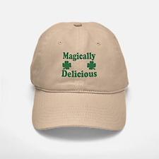 Magically Delicious Baseball Baseball Cap