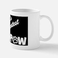Grandpaw Small Small Mug