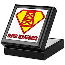 SUPERROUGHNECK Keepsake Box