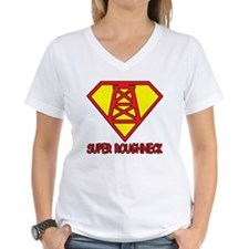 SUPERROUGHNECK Shirt
