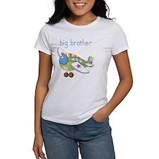 Airplane Big Brother Tee