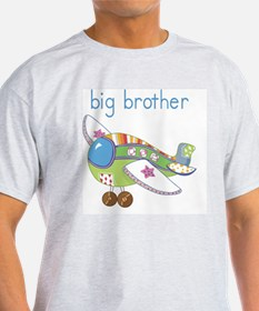 Airplane Big Brother T-Shirt