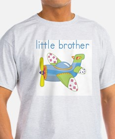 Airplane Little Brother T-Shirt