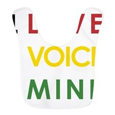 NEW-One-Love-voice-mind4 Bib
