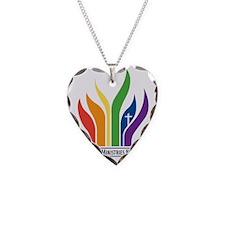 RMN Logo Necklace