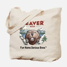 FunName.Seriousbrew Tote Bag