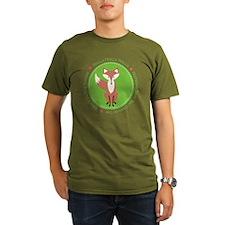 Holla Holla Vixen T-Shirt