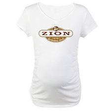 Zion National Park Shirt