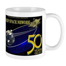 Deep Space Network @ 50 Mugs
