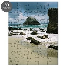 Walk by the sea 2 Puzzle