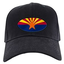 Arizona State Flag Baseball Hat