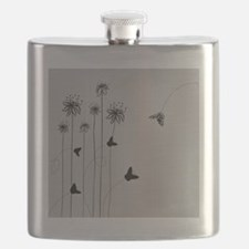 Hand-Draw Concept Flask
