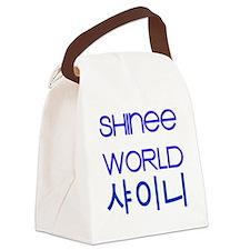 shineeworld Canvas Lunch Bag