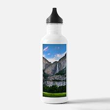 Yosemite Falls Water Bottle