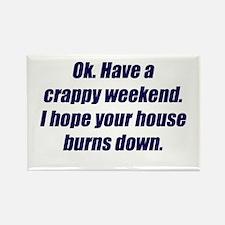 houseburns Magnets