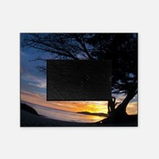 Streaming Sky Picture Frame