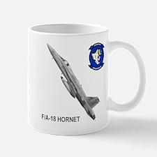 VFA-83 Rampagers Mug