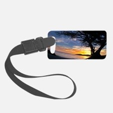 Streaming Sky Luggage Tag