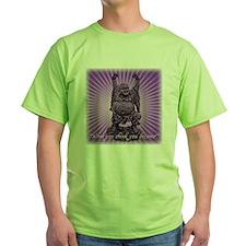 Buddha Smiles T-Shirt