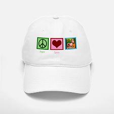 peacelovepotterywh Baseball Baseball Cap