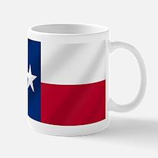Texas State Flag Mug