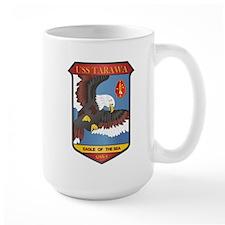 USS Tarawa (LHA-1) Mug