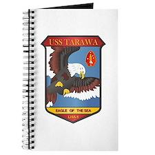 USS Tarawa (LHA-1) Journal