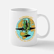 Dragon Lady Mug