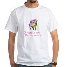 ArcheryChick Princess Shirt