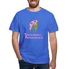 ArcheryChick Princess T-Shirt