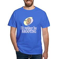 ArcheryChick Rather T-Shirt