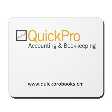 QuickPro Mousepad