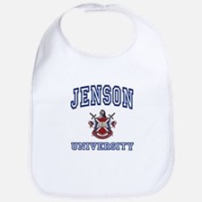 JENSON University Bib