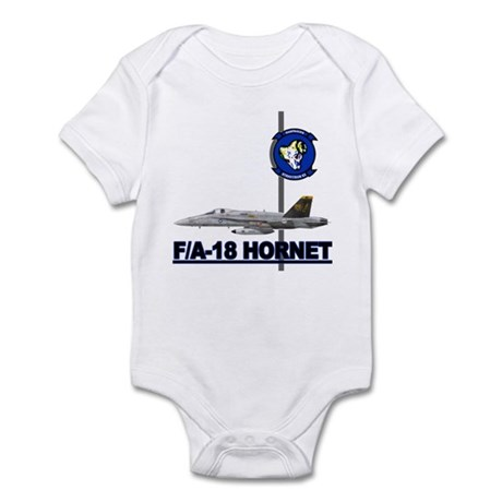 VFA-83 Rampagers Infant Bodysuit