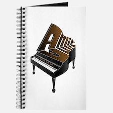 Amir grand piano Journal